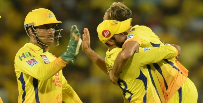 Winning prediction SRH vs CSK match 32