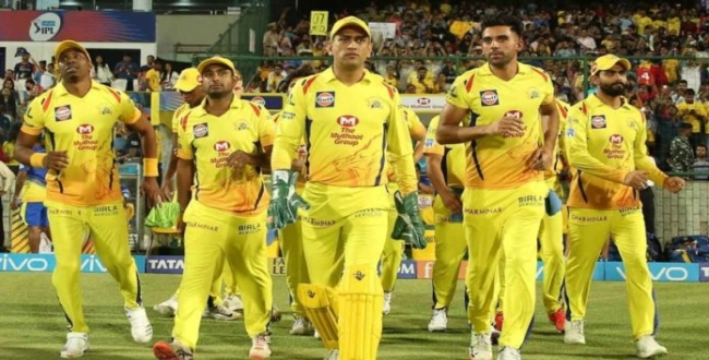 Shen watson is a sub captain in csk ipl