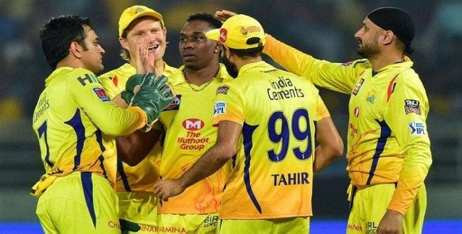 IPL2020: சென்னை சூப்பர் கிங்ஸ் அணியில் ...