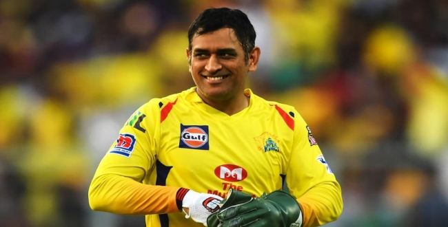 Ms-dhoni-singing-song-in-bathroom-video-goes-viral