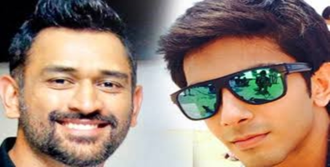 Aniruth-post-video-for-dhoni-birthday