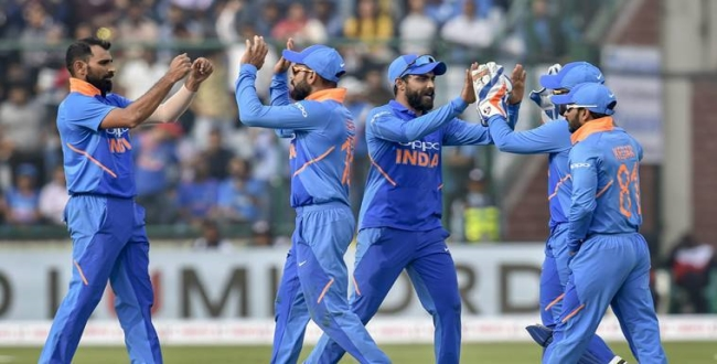 World cup 2019 Indian team matches schedule and match list