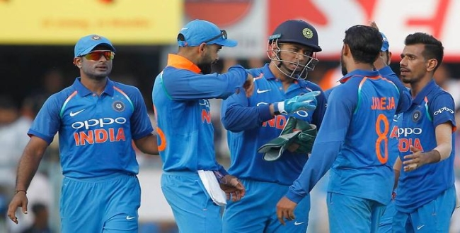 World cup 2019 indian final 15 members squad