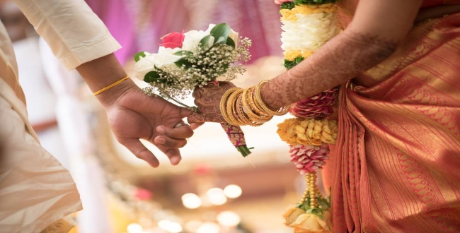 Indian cricket palyer married his lover