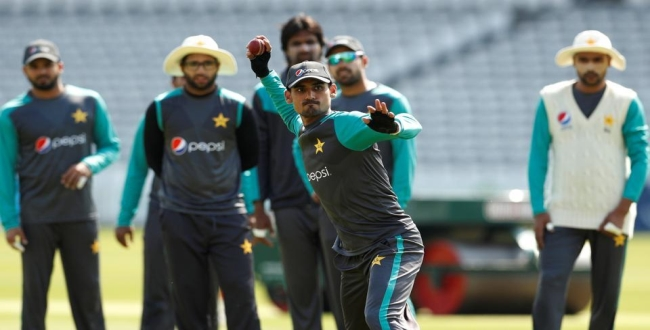 Pakishtan three cricket players changed from world cup team