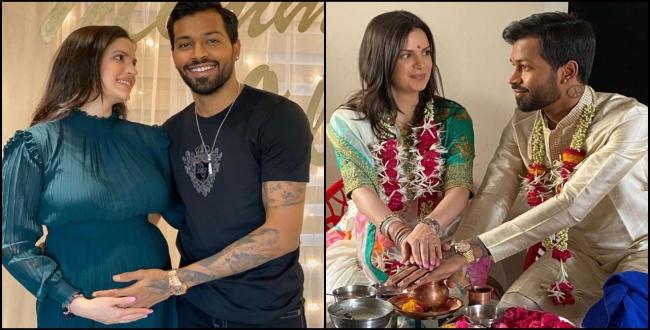 India cricket star Hardik Pandya to become a father soon