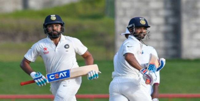 Rohit-and-rahane-crossed-fifty-runs