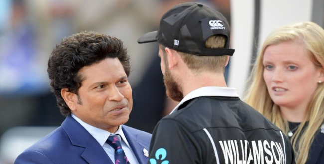 Sachin says another super over if super over ties