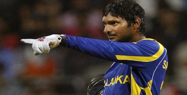 Sangakkara talk about 2011 world cup final