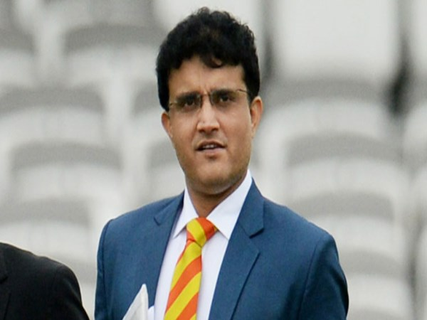 Ganguly talk about IPL