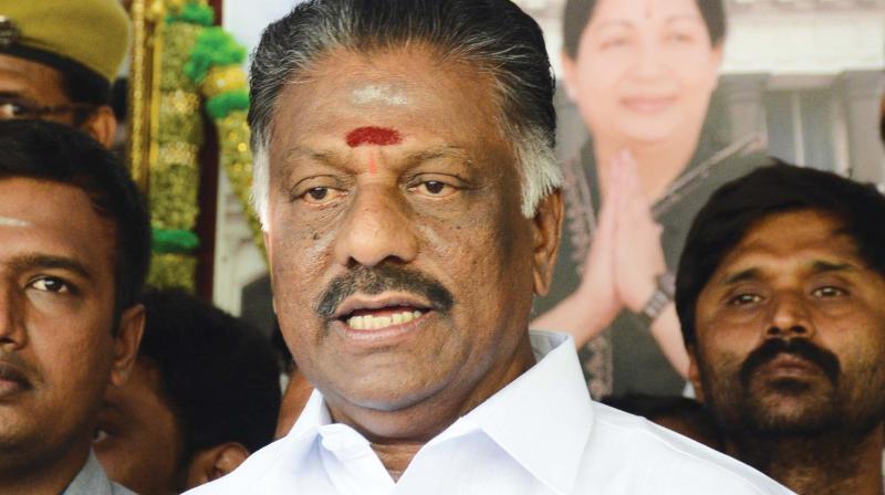 o panneerselvam in tamil nadu parliament க்கான பட முடிவு