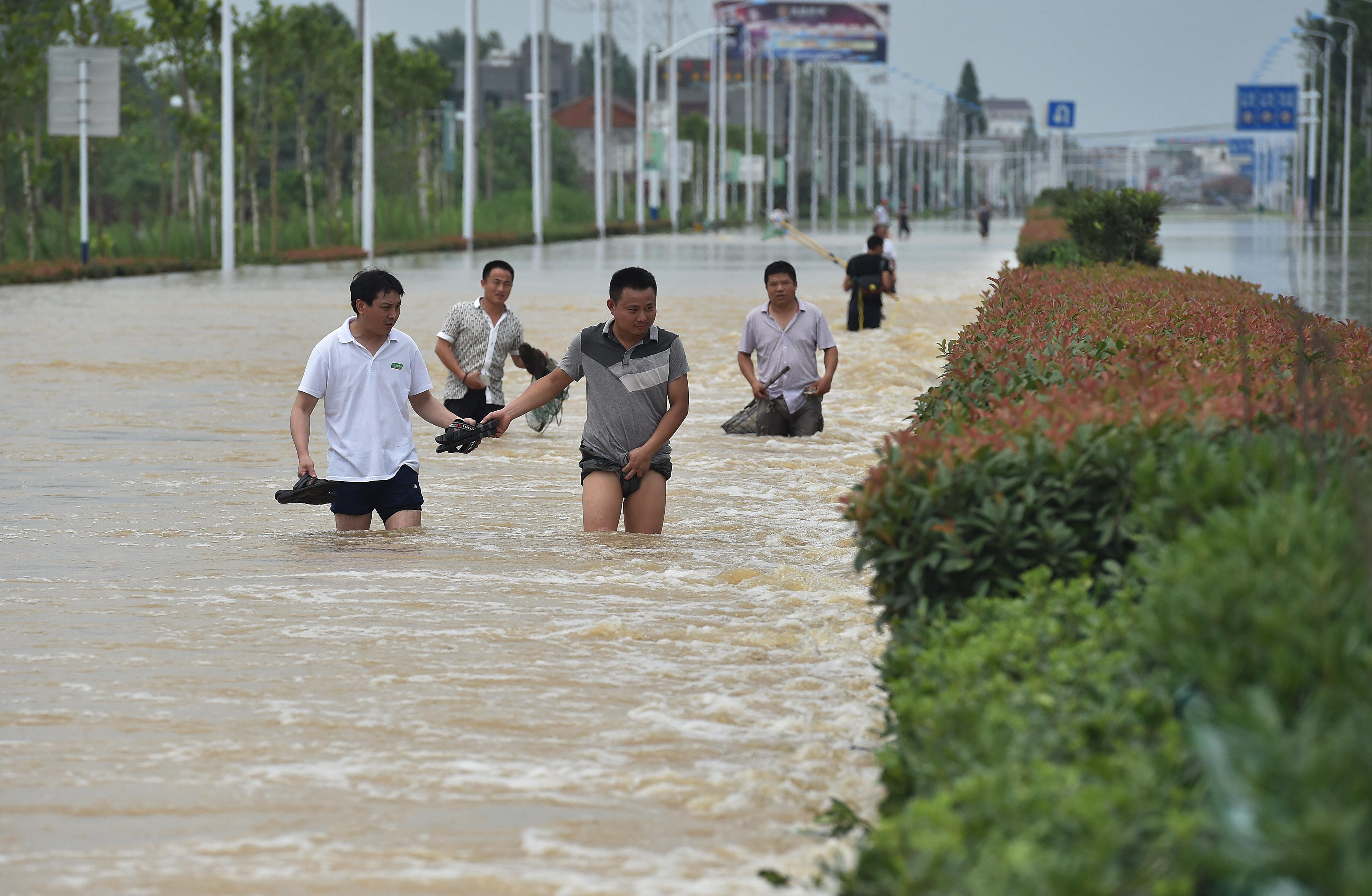 china flood க்கான பட முடிவு