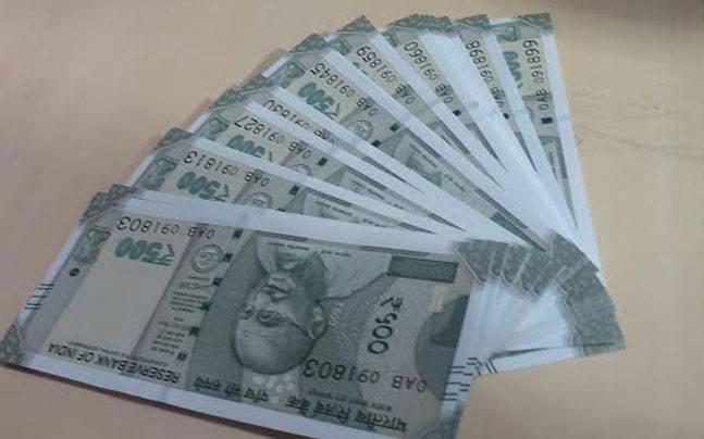 500 rupees க்கான பட முடிவு