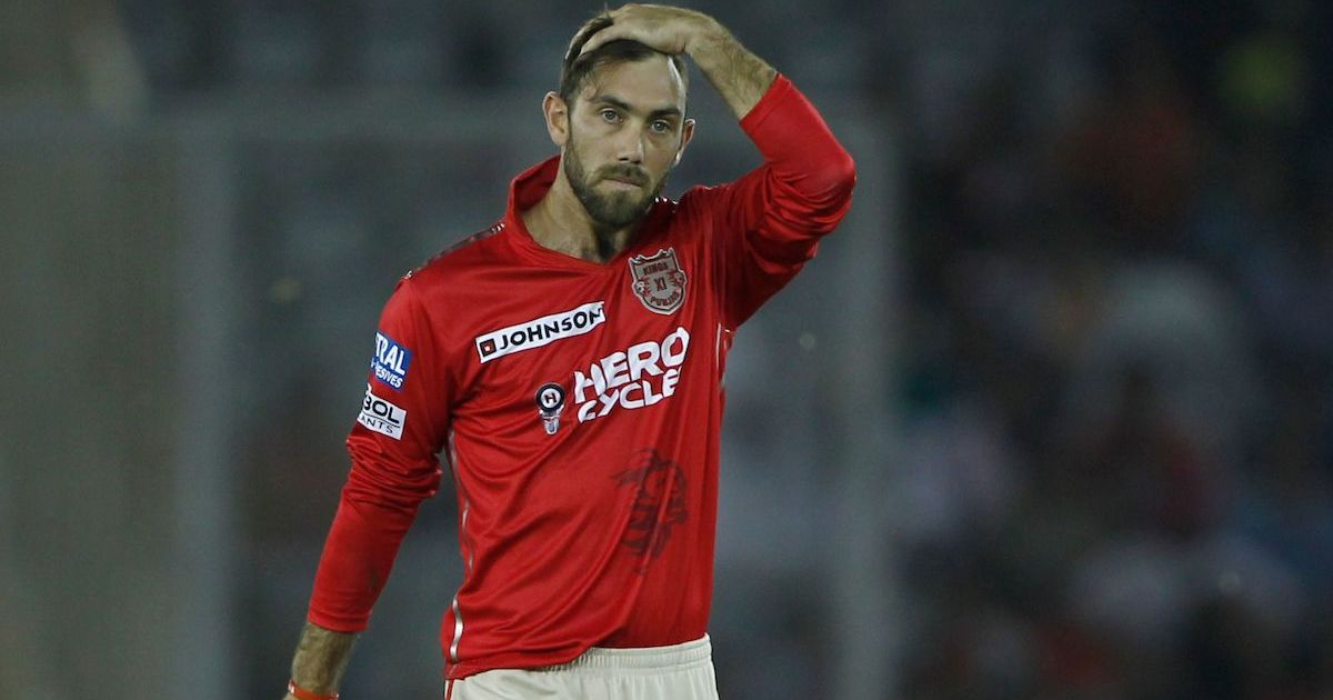 Image result for maxwell kings xi punjab