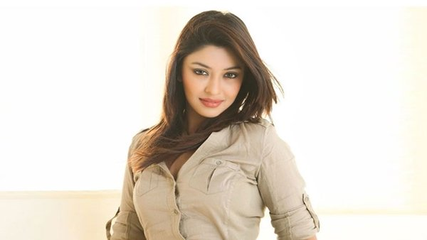 Jr NTR's Oosaravelli Co-Star Payal Ghosh Says, 'Tarak Knows How To Respect  Women' - Filmibeat