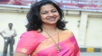 Radhika latest update