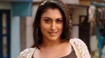 Actress malavika current photo goes viral