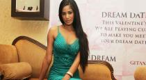 Poonam pandey reply to pakishthan for world cup ad