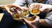 Avoid drinking habit after this symptoms