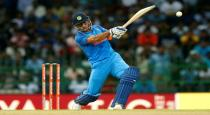 Shreyas iyer helicopter shot video goes viral