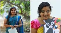 Kerala swetha teacher online class viral video