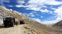 20 indian army man died in ladak