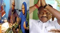 5 rs doctor thiruvengadam passed away