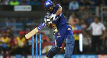 Chennai vs Mumbai Indians first match updates