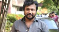 Actor bobby simha wife and children photo