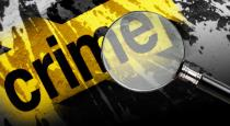 Husband killed wife in chennai saidapet for family problem