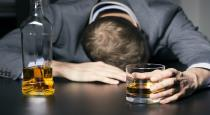 Foods should avoid after drinks in tamil