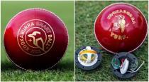 Smart balls in cricket coming soon
