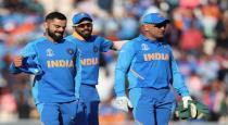 world cup 2019 - 34th leek - india vs westindies