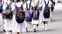 tamilnadu school education - closed schools