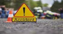 11 farmers died in accident