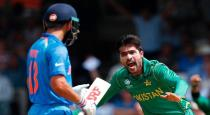 Will india meet Pakistam again in wc19