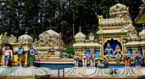 namakkal-anjaneyar-temple-priest-death-by-fallen-accide