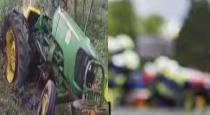 12 people died in accident