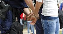 Women arrested after fake rape case