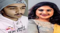 Vanitha first son suitution after mother got third marriage