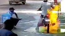 bike-burst-whole-spraying-sanitizer