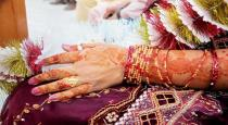 Officers stopped child marriage