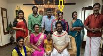 Sun tv chithi serial casting change update