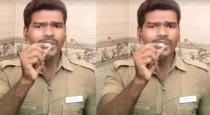 Police singing corono awareness song video goes viral