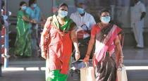 6 months jail if not wearing mask in Udhakai