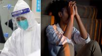 14 days quarantine is mandatory for corono test patients