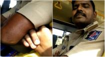 KSRTC Bus Conductor Accused Of Misbehaving With A Woman Passenger In Bengaluru