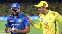 mumbai team and csk team ipl player