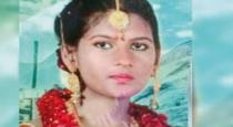 Young girl commit suicide after 8 months of marriage