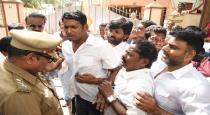vishal affected by writer pirabanjan dead